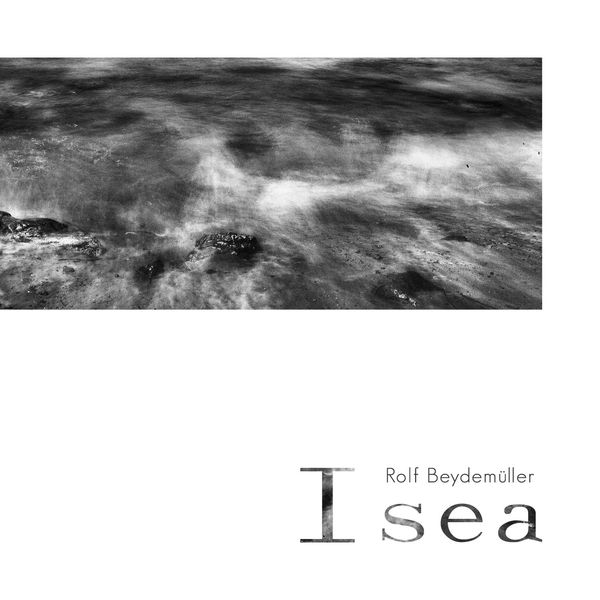 I Sea_Rolf Beydemüller_Cover2