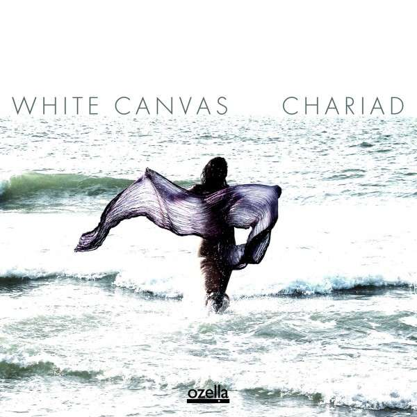 White Canvas Quartett_Chariad_Cover